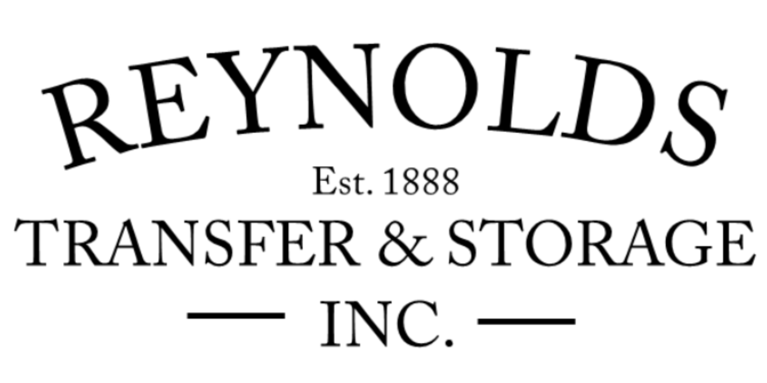Reynolds Transfer & Storage