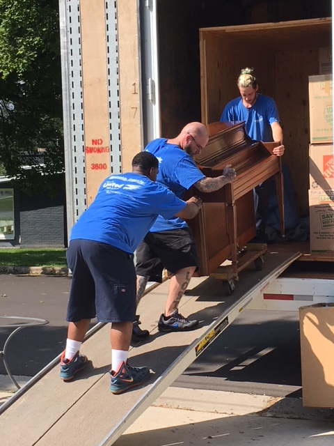 Piano Movers Madison Wi Safe Movers Reynolds Transfer