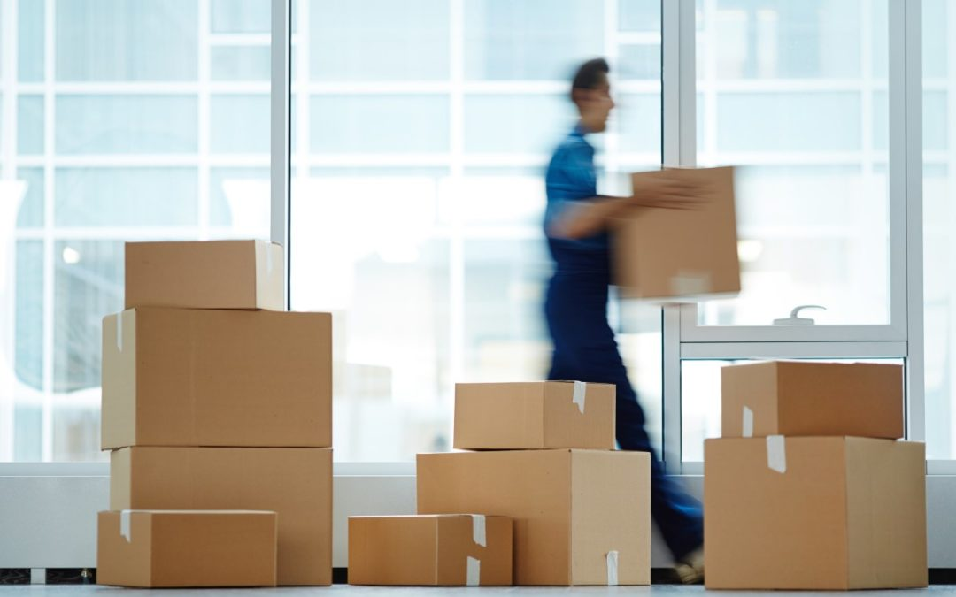 Five Important Factors to Consider When Creating an Office Move Checklist