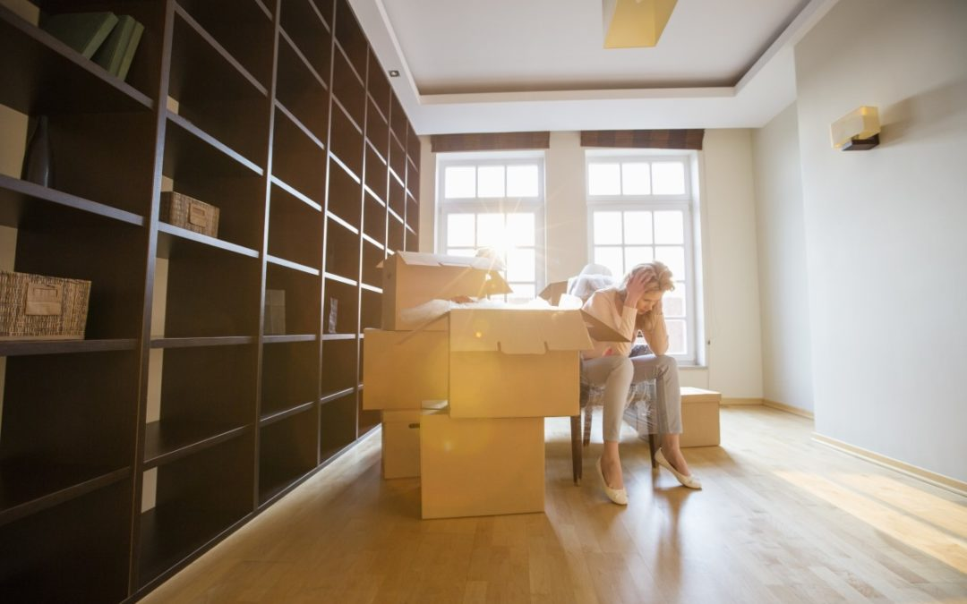 5 Tips to Relieve Home Moving Stress