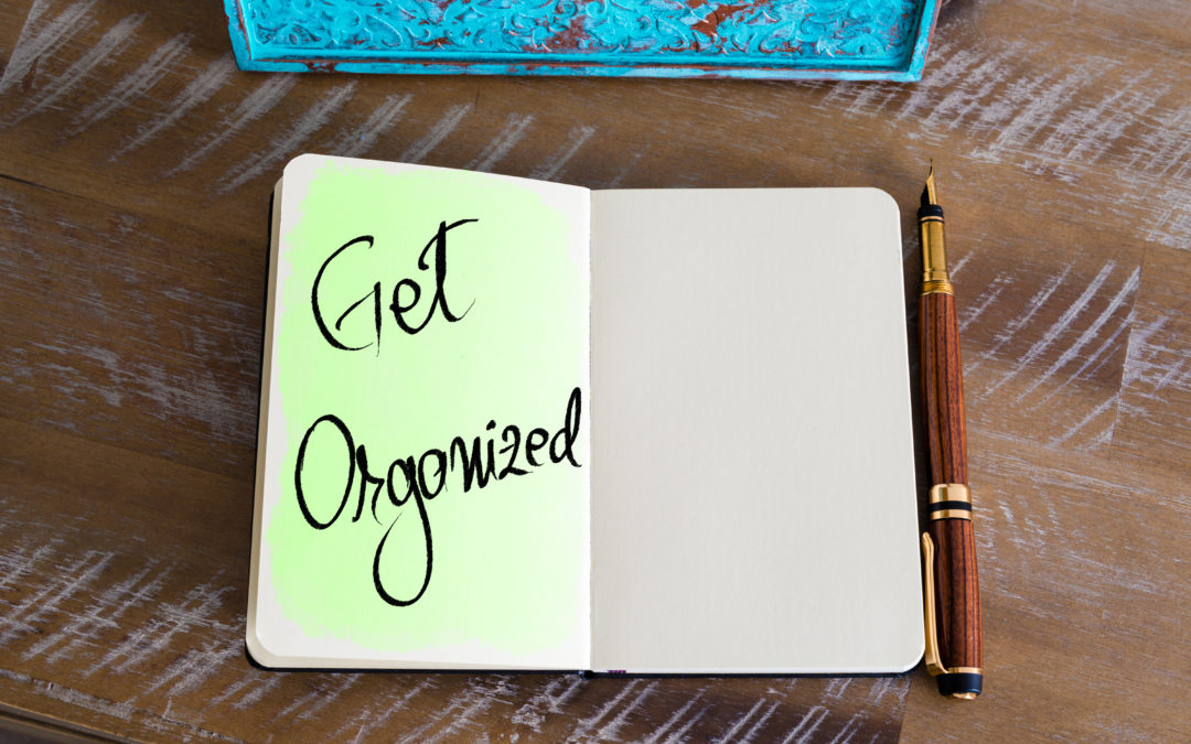 7 Office Organization Tips to Help You and Your Company Stay Productive
