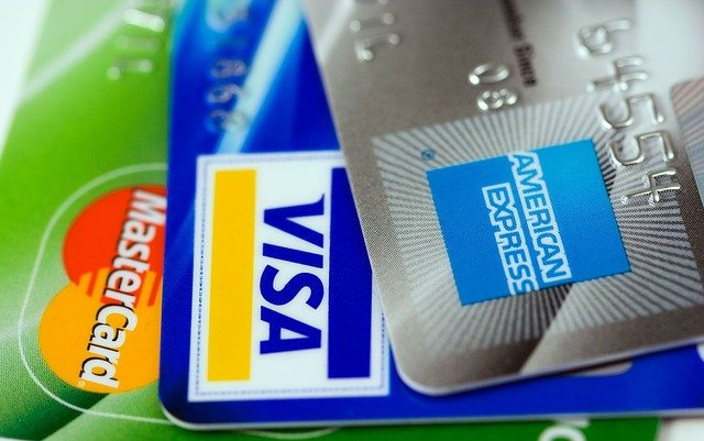 Credit card companies are one of the many places you should notify of address changes.