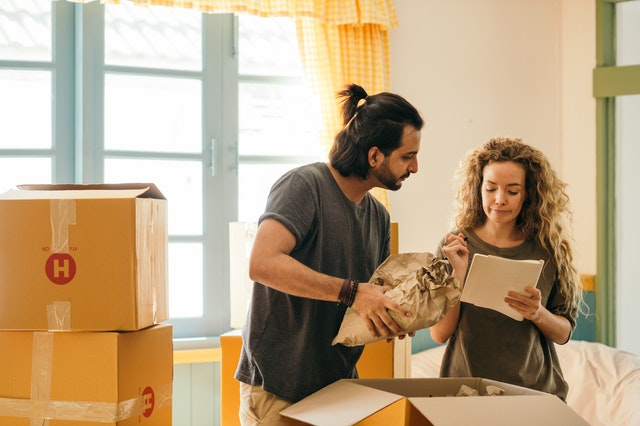 16 Things to Do Before Moving Into a New Home