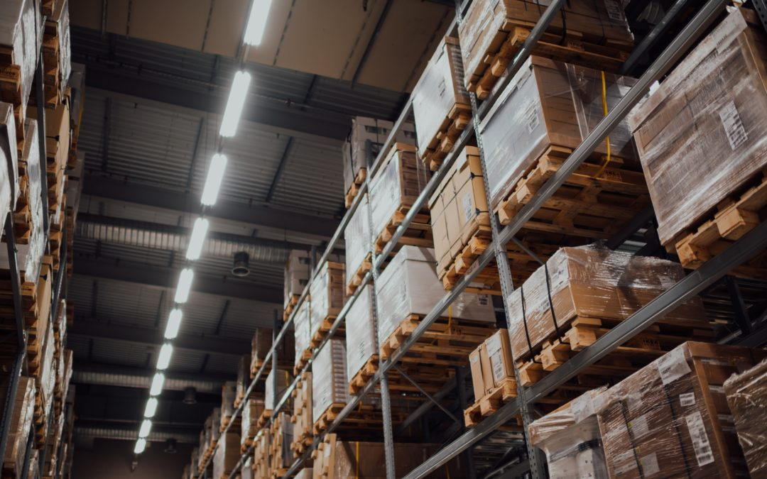 Inventory Management & Other Warehouse Services You May Want to Consider